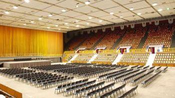 O noua super constructie in Bucuresti: Sala Polivalenta de 20.000 de locuri!