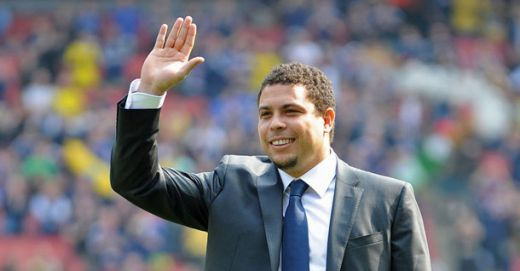 Ronaldo pregateste un super transfer de la Milan la Corinthians! Vezi cine e!