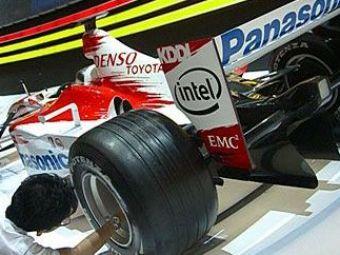 Idei pentru patronii din Liga I! Toyota isi inchiriaza fabrica! Cat te costa sa ai o echipa in Formula 1