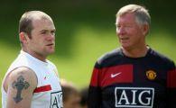 Explozie de FURIE si DISPRET al lui Sir Ferguson pentru blogul unui politist care il face PRAF pe Rooney