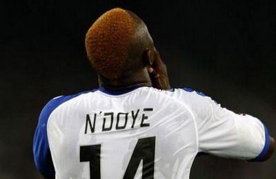 I-a N'DOYT ca frati-su! Afla ce record negativ detine in Champions League fratele lui Ousmane N'Doye: