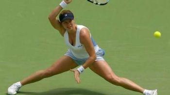 O accidentare mai penibila decat a lui Tanase! Vezi de ce rateaza Kim Clijsters turneul de la Roland Garros :)