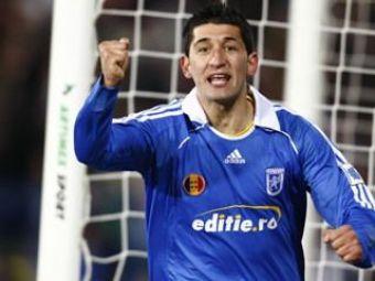 Craiova 2-1 Tg. Mures! Florin Costea inscrie iar in Liga 1 dupa un an! Se salveaza Craiova?