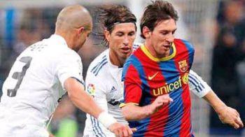 """Asta e diferenta dintre Messi si CR7: """"Cristiano e gigantic, dar Messi e dincolo de orice imaginatie"""""""