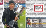 TALISMANUL norocos al Barcei! El este omul care ii poarta noroc lui Guardiola in El Clasico din Cupa!