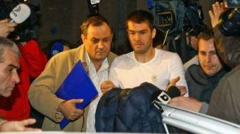 Margaritescu a fost eliberat! Vezi aici primele imagini!