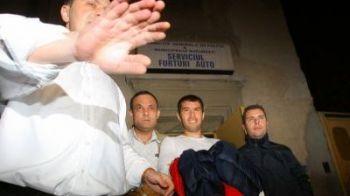 Margaritescu, in arest dintr-un moft! Adevaratul motiv pentru care dinamovistul a fost incatusat: