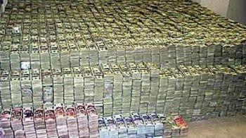 Barca si Real sunt si aici in frunte: sunt echipele care platesc cel mai bine! TOP 12 salarii din lume