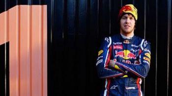 """Omul care a stat alaturi de legendele din F1: """"Vettel e in aceeasi liga cu Senna. Schumacher NU!"""""""