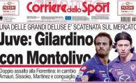 Steaua intra in afaceri cu Fiorentina si Juventus! Cele 3 mutari care pot trimite un stelist in SERIE A din vara