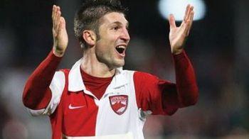 Andrei Cristea garanteaza pentru Dinamo! Vezi pe ce jucatori PARIAZA ca vor face diferenta in derby: