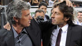 DECADEREA Italiei: Cum ii mananca Leonardo din palma lui Mourinho! TOP salarii antrenori si jucatori: