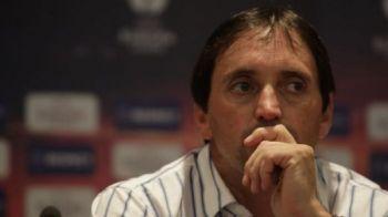 E Conceicao cea mai buna solutie de antrenor la Steaua?