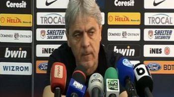 """Cartu ACUZA: """"Bistrita va juca altfel cu noi! Va fi mai motivata ca la meciurile cu Dinamo!"""""""