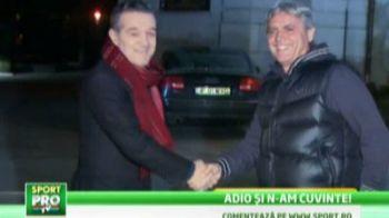 Cartu s-a SATURAT! Ce conditie i-a impus lui Becali in ultimele 21 de zile pentru el la Steaua!
