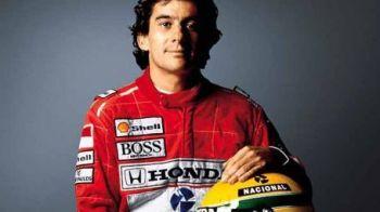 VIDEO Au trecut 17 ani de la moartea celui mai mare PILOT din istoria F1! Vezi accidentul HORROR in care a murit Senna!
