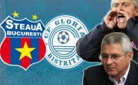 Dubla DICA, Steaua o egaleaza pe Dinamo in Liga I: Steaua 3-1 Bistrita! Vezi toate fazele aici