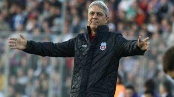 Scandal intre ultimii antrenori de la Steaua! S-a intors FIARA! Lacatus il face praf pe Cartu:
