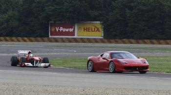 Ferrari isi risca viitorul: cum au TRISAT italienii pentru a reveni in prim-planul F1