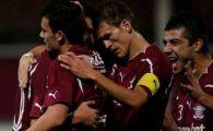 Incredibil! Jucatorii Rapidului fac foamea inaintea derby-ului cu Steaua! In ce situatie groaznica a ajuns echipa din Giulesti: