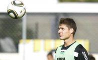 CFR vrea sa-i fure Stelei primul transfer de Liga! Ce fost coleg de-al lui Rivaldo si Luis Fabiano ajunge in Romania: