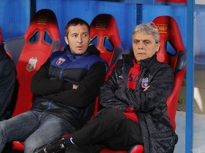 MM Stoica, trecut pe linie moarta la Steaua! Ce i-a interzis Cartu si care au fost momentele in care s-au certat cei doi!