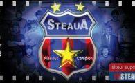 "VIDEO! Fanii lanseaza primul FILM despre Steaua: ""Steaua - Nascut campion!"""