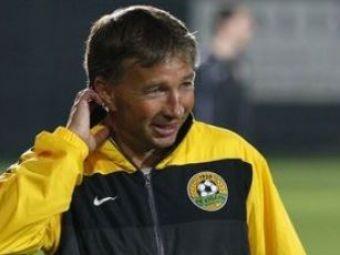 VIDEO! Gol Varga, Dan Petrescu e LIDER in Rusia dupa un meci cu doua goluri in min 90! Kuban 2-1 Terek!