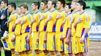 Si antijocul te duce undeva! ASTA poate fi norocul Romaniei U17! Cum poate PROFITA cu Germania pentru a prinde Mondialul!