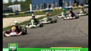 Un pusti din Romania e sigur ca va fi vedeta in F1! E printre cei 6 alesi de McLaren din toata lumea