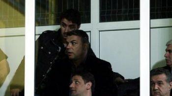 El este omul din umbra la Steaua! Vezi cine a stat in spatele deciziilor lui Oli din meciul de la Medias :)