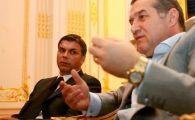"""""""Olaroiu are 90% sanse sa ramana la Steaua"""" REACTIA lui Oli dupa calificarea Stelei in finala Cupei:"""