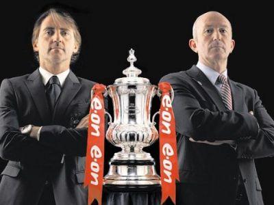 Mega scandal in Anglia! Cel mai vechi trofeu din lume, umbrit de petrecerea de titlu a lui United! City si Stoke protesteaza!