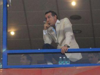 Meciul cu Targu Mures poate fi ultimul pentru Steaua in Ghencea! Gigi Becali vrea sa mute echipa! Tu te duci la meci?