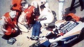 Omul care a construit masina ucigasa vorbeste pentru prima data. Ce a cauzat moartea lui Senna!