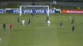 Neymar aratat un penalty dar a dat un SUPER gol impotriva echipei lui Dayro Moreno! VIDEO