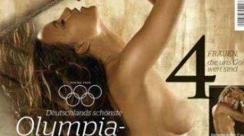 Una dintre cele mai bune saritoare din Romania a refuzat sa pozeze in Playboy! Vezi de ce: