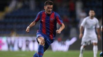 """Cartu: """"Bilasco se descurca greu la Steaua"""" Singurul SISTEM in care poate juca:"""