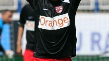 Dinamo l-a bagat in DEPRESIE TOTALA! E disperat dupa ce a aflat ca trebuie sa se intoarca in Romania