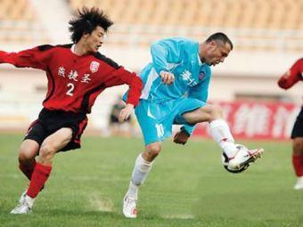 A jucat la Steaua si Dinamo, a fost GOLGETERUL Romaniei iar acum e RUINAT! Spaniolii prezinta DRAMA unui supertalent