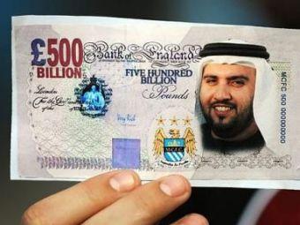 Politica de transferuri se face la Palat! Antrenorul care a zburat la Abu Dhabi pentru a cere rest de la o bancnota de un miliard!
