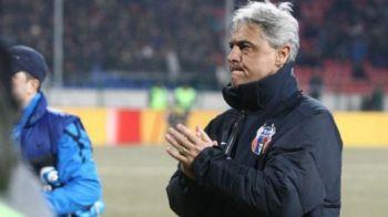 """Cartu: """"Sper sa nu-i mai port noroc lui Andone. Tin cu Steaua in finala"""""""