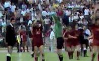 VIDEO! El e singurul sef din istoria Stelei care l-a BATUT pe Gigi! Gestul lincredibil intr-o finala Steaua - Dinamo! Cum a disparut o Cupa