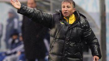 Petrescu a REFUZAT echipa care le-a batut pe Juve si City in Europa! De ce nu vrea sa vina nici in locul lui Lucescu la nationala: