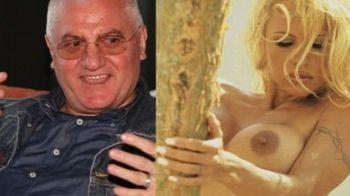 """MITICA:""""Vreau sa fac amor cu Pamela Anderson la 95 de ani! O sa ma sune EA"""""""