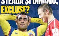 O noua BOMBA in Liga I! Steaua, Dinamo si Rapid ar putea fi EXCLUSE din Europa League!