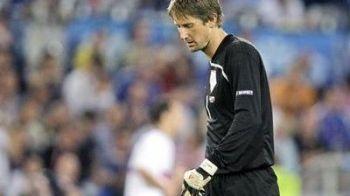 Retras de la Manchester, Van der Sar se intoarce la Ajax! Ce i-au pregatit olandezii: