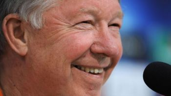 Acum 2 ani Ferguson il considera mai talentat decat Cristiano Ronaldo! Acum va fi sacrificat pentru Owen si Berbatov!