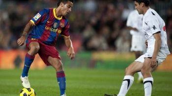 Doi jucatori la schimb, pentru obiectivul nr.1 al lui Guardiola, Giuseppe Rossi! Pe cine da Barcelona la Villarreal: