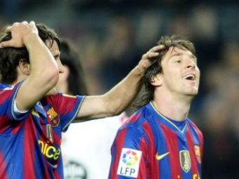 Trebuia sa fie NOUL MESSI, dar Barcelona nu stie cum sa mai scape de el! Cine pleaca in aceasta vara!